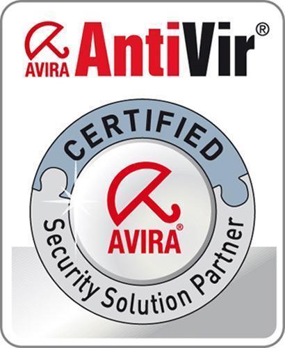 Download Avira Professional Security 12 +Reg Keys.